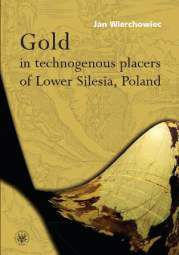 Gold in technogenous placers of Lower Silesia, Poland