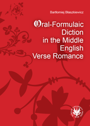 Oral-Formulaic Diction in the Middle English Verse Romance - PDF