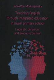 Teaching English through integrated education in lower primary school