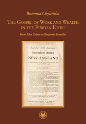 The Gospel of Work and Wealth in the Puritan Ethic. From John Calvin to Benjamin Franklin - PDF