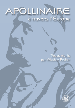 Apollinaire à travers l'Europe - EBOOK