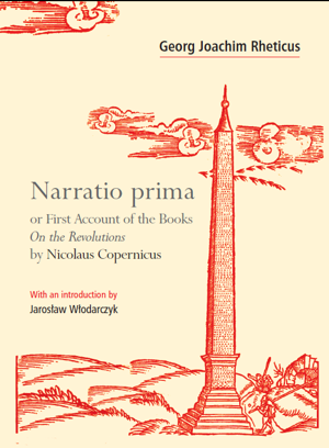 Narratio prima or First Account of the Books On the Revolution by Nicolaus Copernicus - PDF