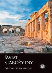 Ancient World. State and Society - PDF