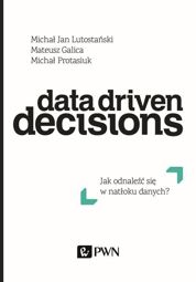 Data Driven Decisions - epub