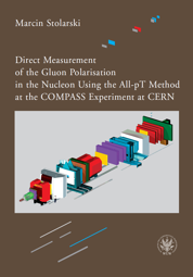 Direct Measurement of the Gluon Polarisation in the Nucleon Using the All-pT Method at the COMPASS Experiment at CERN - PDF