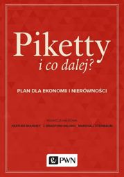 Piketty i co dalej?