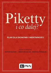 Piketty i co dalej? - epub