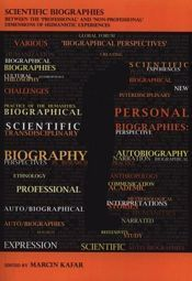 Scientific Biographies