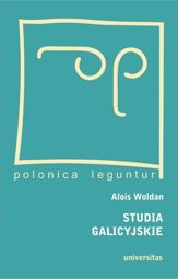 Studia galicyjskie - epub