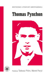 Thomas Pynchon - EBOOK
