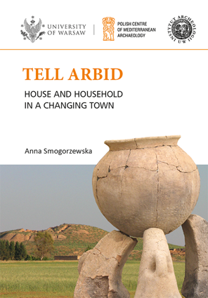 Tell Arbid. House and household in a changing town. PAM Monograph Series 9 - PDF