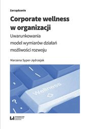 Corporate wellness w organizacji