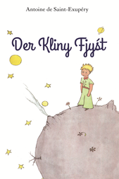 Der Kliny Fjyśt – EBOOK