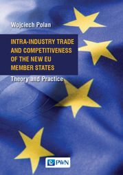 Intra-Industry Trade and Competitiveness of the New EU Member States - epub