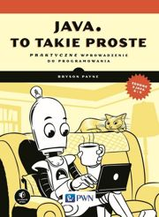 Java, to takie proste - epub