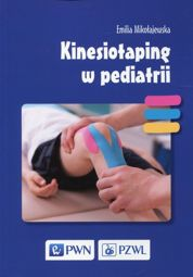 Kinesiotaping w pediatrii
