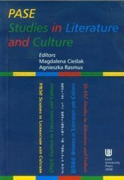 Pase Studies in Literature and Culture
