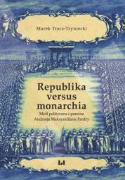 Republika versus monarchia