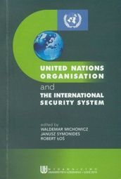 United Nations Organisation and the International Security System
