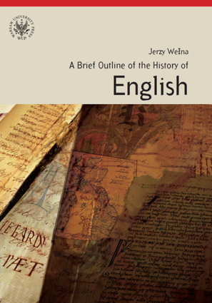 A Brief Outline of the History of English - PDF