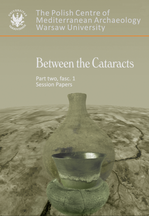 Between the Cataracts. Proceedings of the 11th Conference of Nubian Studies Warsaw University, 27 August-2 September 2006. Part 2, fascicule 1. Session Papers - PDF