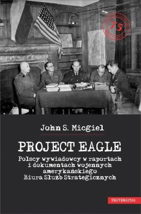 Project Eagle - epub
