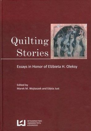 Quilting stories