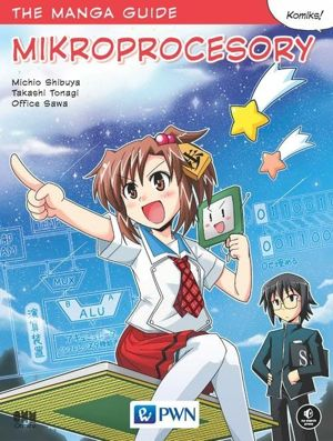 The manga guide Mikroprocesory