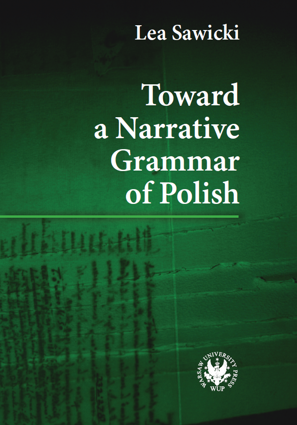 Toward a Narrative Grammar of Polish - PDF