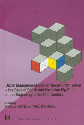 Urban management and territorial organisation